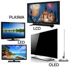 televisores LCD, compro cosas usadas
