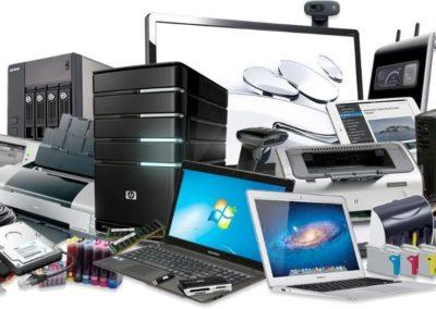 Computadoras, compro cosas usadas