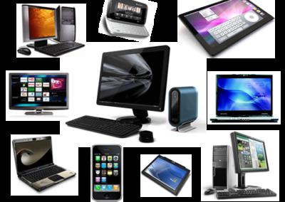Celulares, Monitores y mas, compro cosas usadas