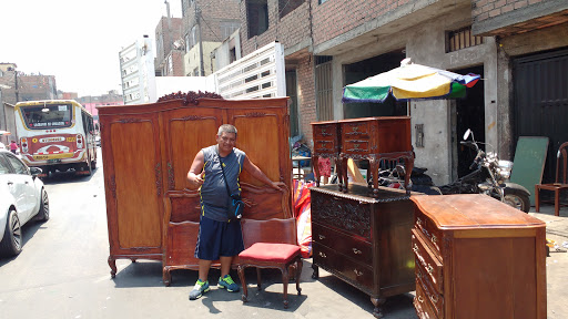 Sofas Antiguos, compro cosas usadas