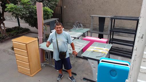 muebles y mesas, compro cosas usadas