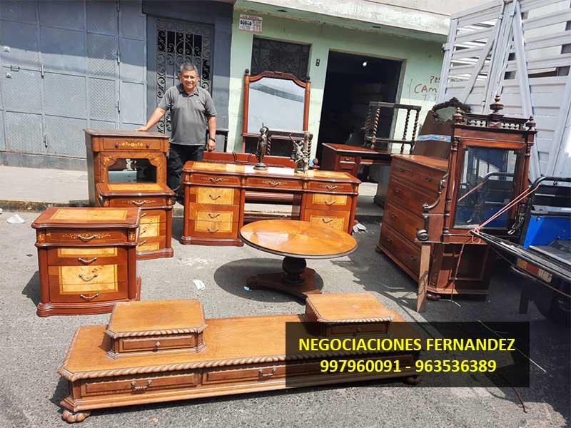 tienda de antigüedades 2
